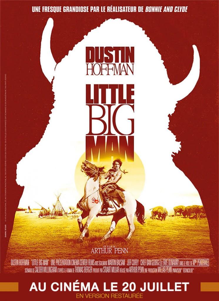 «Little Big Man»: Reprise du chef-d'oeuvre de Arthur Penn avec Dustin Hoffman