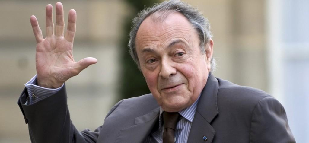 Disparition d'un homme de conviction : Michel Rocard
