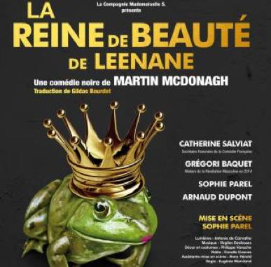 [Avignon OFF] «La Reine de beauté de Leenane» aux Corps Saints