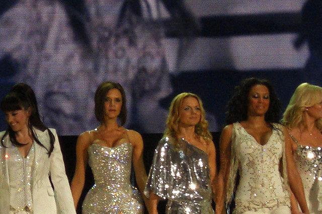 La reformation des Spice Girls remise en question