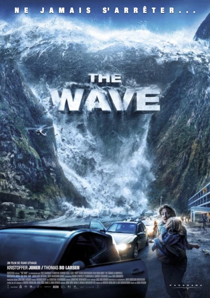 Gagnez 5×2 places pour le film «The Wave»