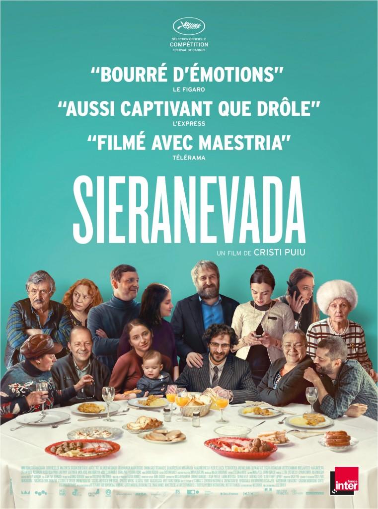 [Critique]»Sieranevada», un film de famille éprouvant et nourrissant de Cristi Puiu