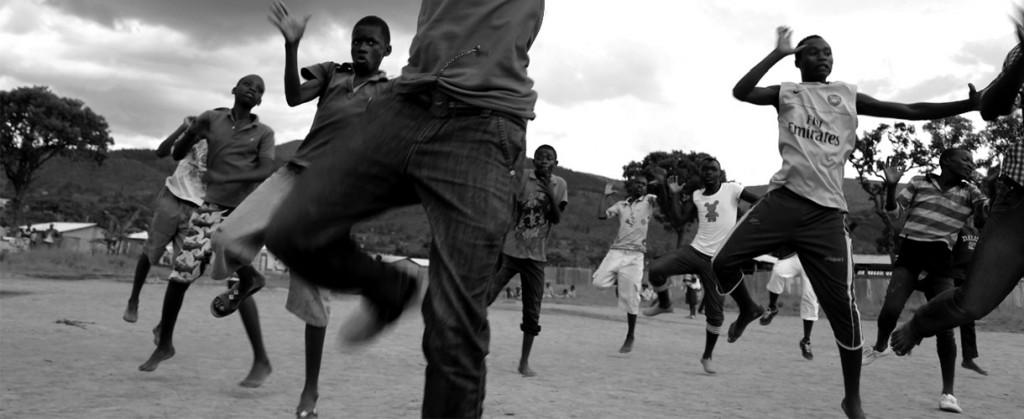 Du désir d'horizons de Salia Sanou : liberté de mouvement au cœur des ténèbres