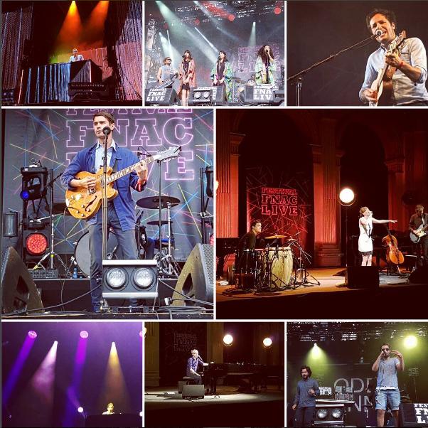 [Live-Report] Les 20 ans du label « Tôt ou tard » au Festival Fnac-Live