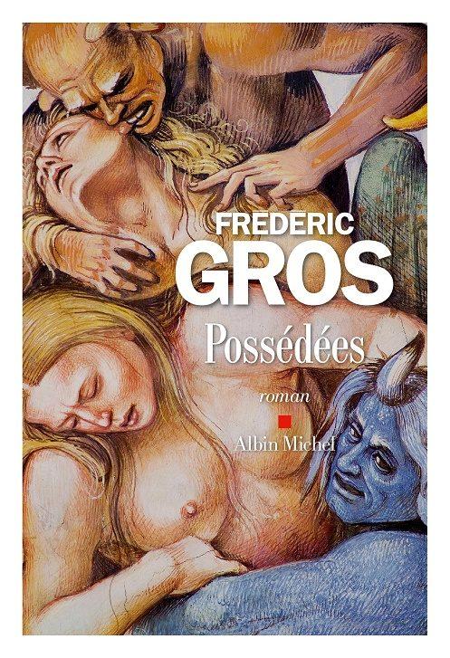 Frédéric Gros réenchante les «Possédées» de Loudun