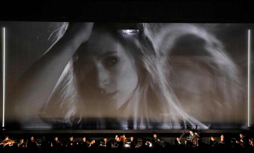 Il trionfo del Tempo e del Disinganno au festival d'Aix-en-Provence : memento mori