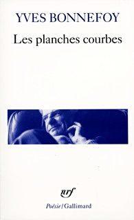 Mort du poète et traducteur Yves Bonnefoy