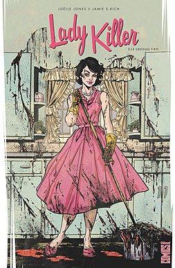 «Lady Killer Tome 1» épouse et mère modèle ?