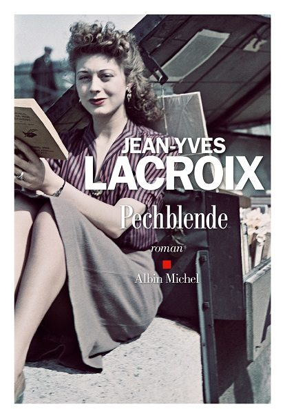 « Pechblende », de Jean-Yves Lacroix : L'Occupation du point de vue des bouquins
