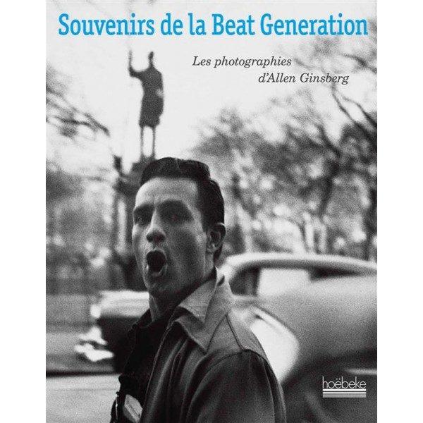 «Souvenirs de la Beat Generation» : les clichés célestes d'Allen Ginsberg