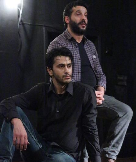 [AVIGNON OFF] « Divorce sans Mariage ». Des mots sur les silences de la guerre d'Algérie. Un spectacle d'utilité publique!
