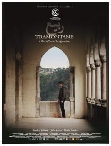 """""""Tramontane"""" de Vatche Boulghourjian"""