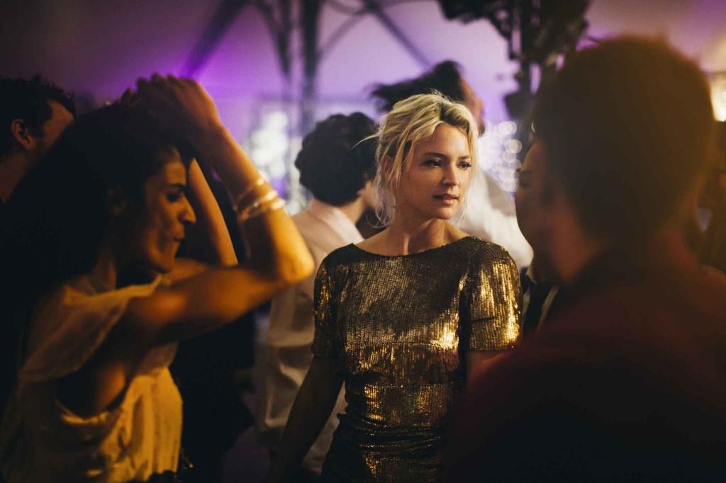 La Rochelle: Virginie Efira, borderline et immense actrice dans «Victoria»