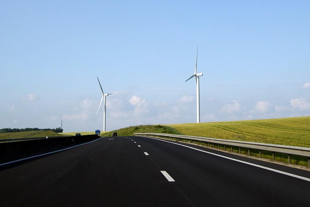Waynote, l'appli voyage qui invite à découvrir l'autoroute