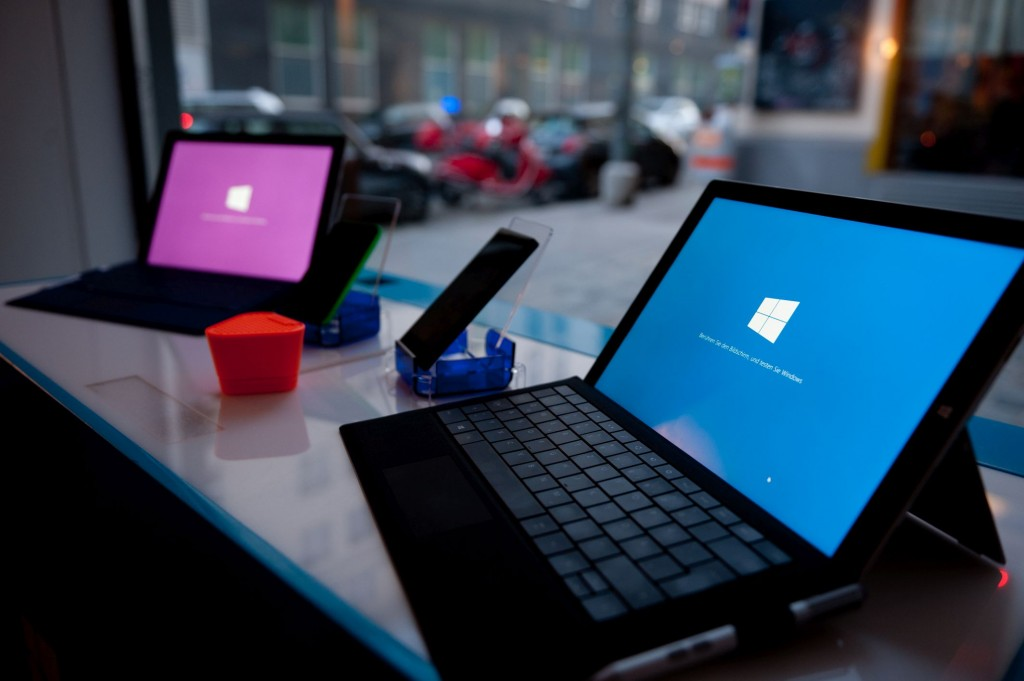 Droit à l'oubli : le match Microsoft et CNIL