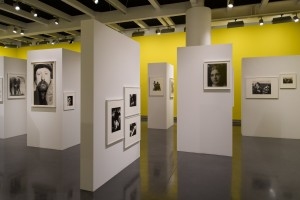 Vue de l'exposition (c) Martin Argyroglo