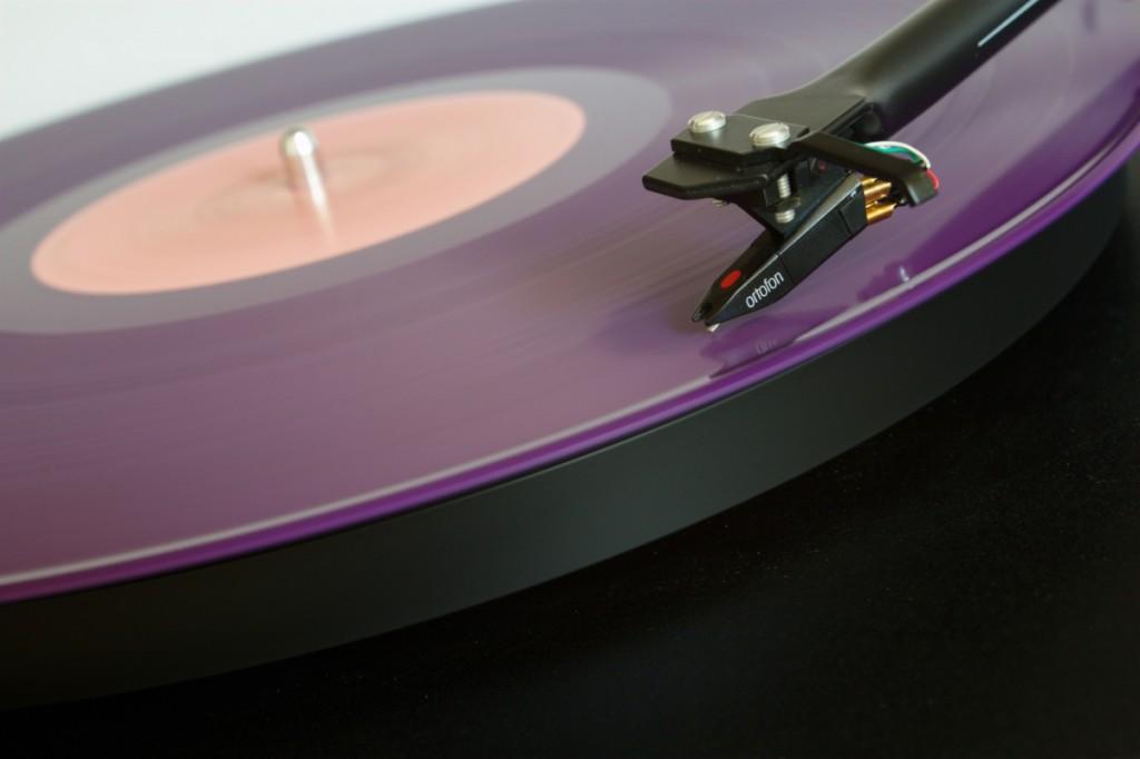 Diffusion du premier vinyle pressé au monde sur France musique samedi !
