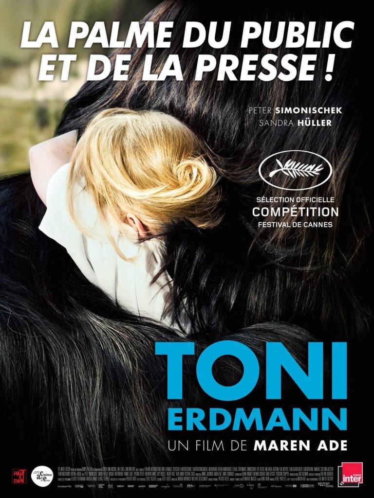 Gagnez 10×2 places de cinéma pour aller voir le film TONI ERDMANN jusqu'au 17/08