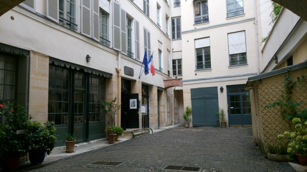 Le musée Delacroix s'agrandit et se transforme !