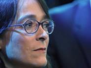 Delphine Ernotte, à la tête de France TV