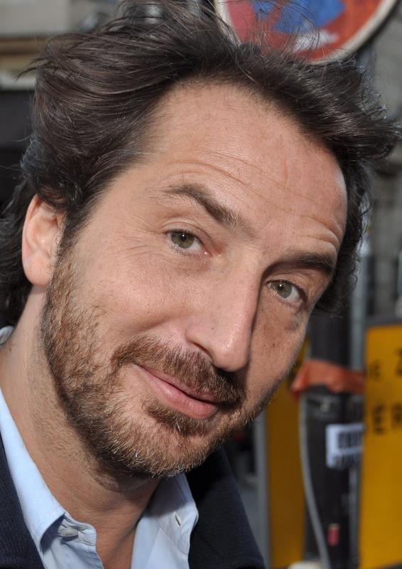 Edouard Baer de retour sur Radio Nova