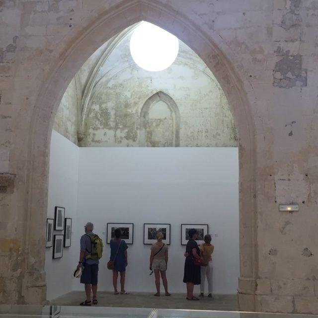 [Arles] Les Rencontres de la Photographie : une édition 2016 sous le signe de la création