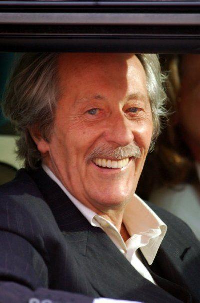 Jean Rochefort a été hospitalisé