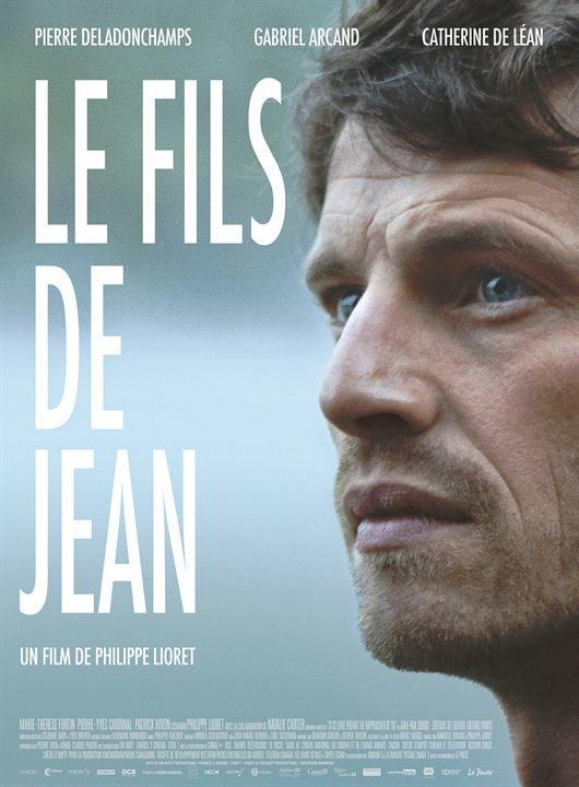 «Le Fils de Jean»: Après «L'Inconnu du Lac», Pierre Deladonchamps dans le nouveau Philippe Lioret