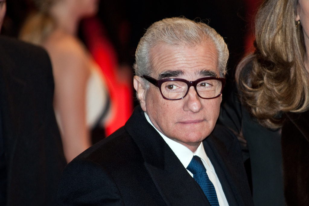 Martin Scorsese donne à un apprenti-cinéaste une liste de 39 films