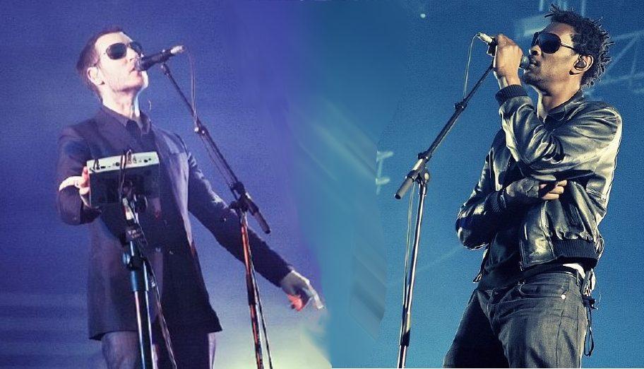 Massive Attack publie un nouveau clip déroutant