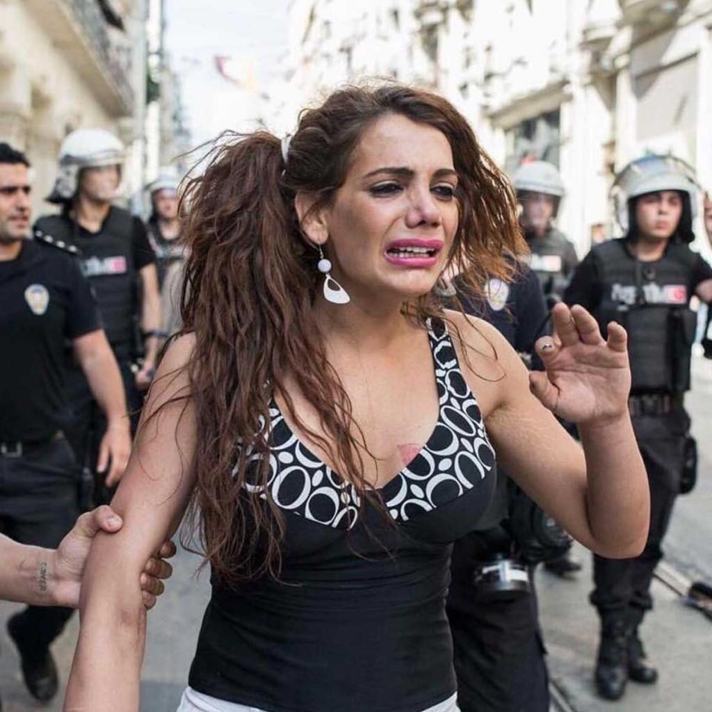 Hande Kader retrouvée morte, la communauté LGBT turque en colère
