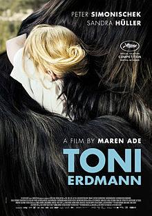 [Critique]»Toni Erdmann», la sensation de Cannes enfin dans les salles