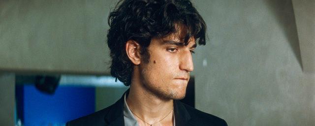 Louis Garrel en Jean-Luc Godard dans  « Le Redoutable » de Michel Hazanavicius