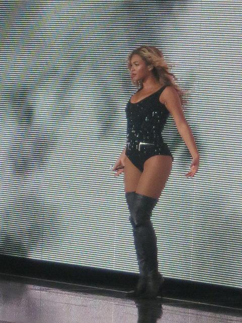 Beyonce refuse un concert en Afrique et écorche son image de militante