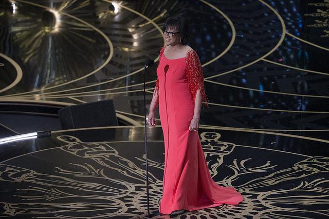 La présidente des Oscars réélue pour pallier au manque de diversité de l'institution