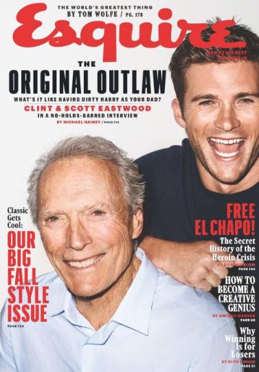 Clint Eastwood a choisi son camp pour les élections présidentielles