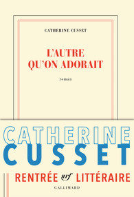 «L'autre qu'on adorait», de Catherine Cusset, lost in transatlantique