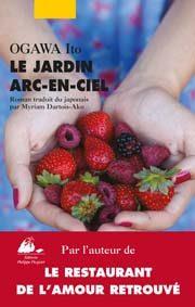 « Le Jardin Arc-en-ciel » : bons sentiments au pays du Soleil levant