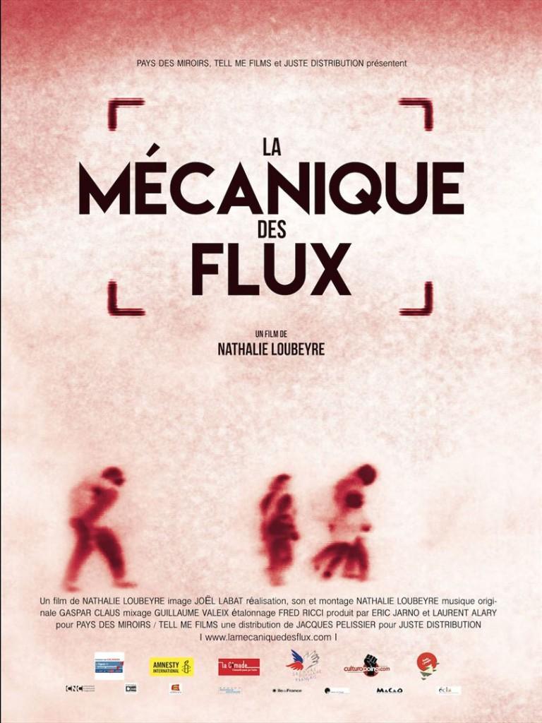 [Critique] du film « La mécanique des flux » documentaire révolté contre l'Europe forteresse