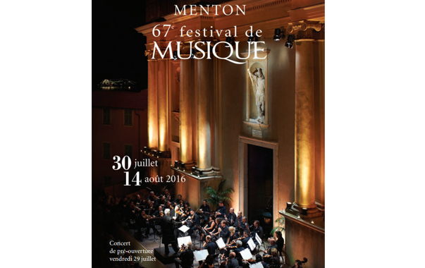 67e Festival de Musique de Menton