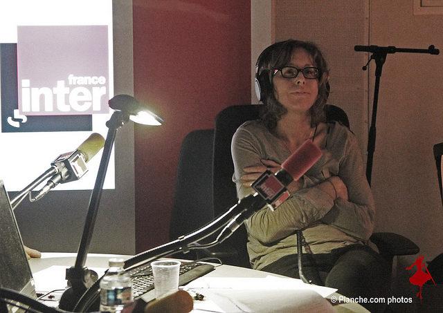 Laurent Delahousse recrute Pascale Clark pour son JT