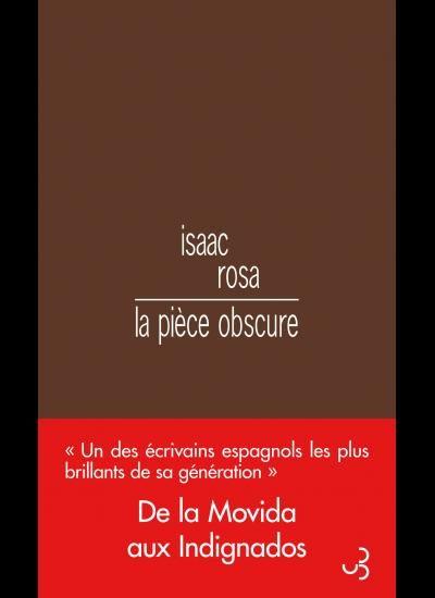 «La pièce obscure» ne protège pas de la crise, selon Isaac Rosa