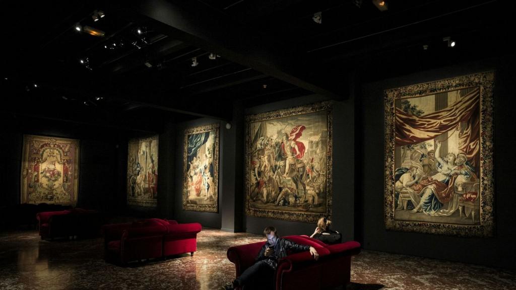 L avenir du mus e des tissus et des arts d coratifs de lyon est il assur ou n est ce qu un - Le musee des arts decoratifs ...