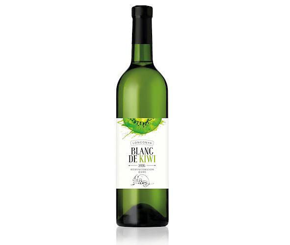 Gagnez 3×1 bouteille de vin Blanc de Kiwi de la marque Longonya dans le cadre de l'exposition Too Much Information