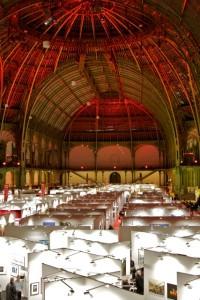 Le Salon des Artistes Français @SAF -H.Mosaferi