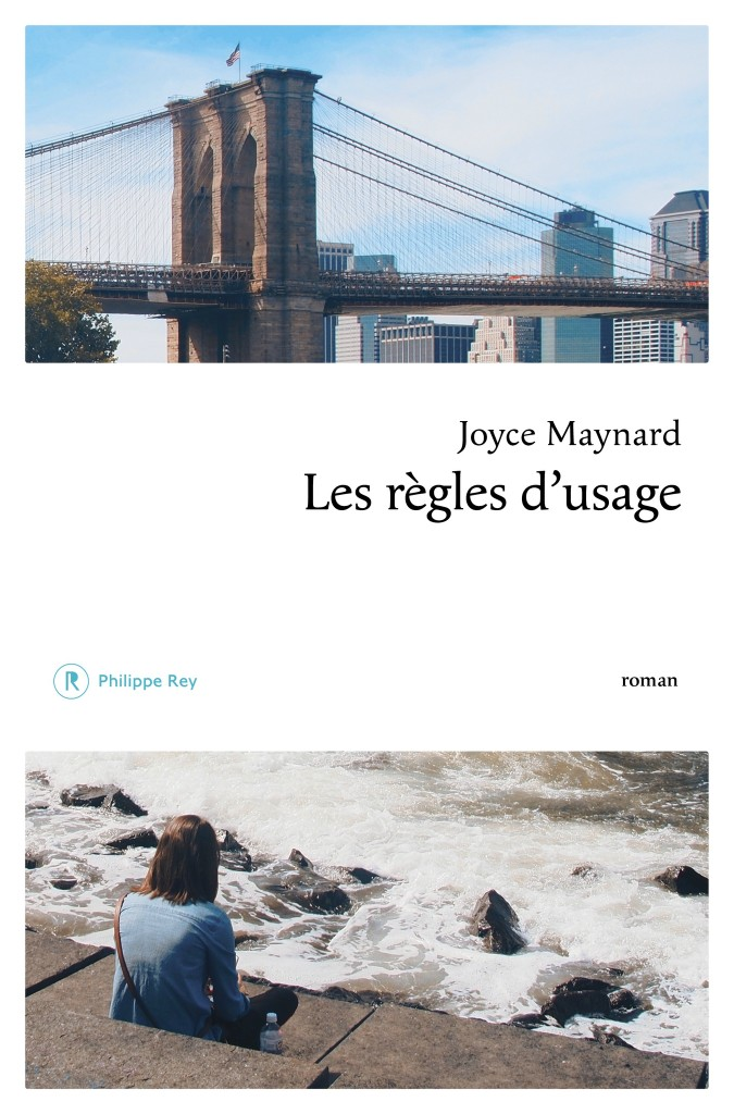 «Les règles d'usage» : le 9/11 novel de Joyce Maynard