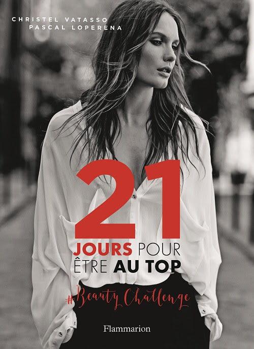 #Beautychallenge21, 21 jours pour être au top», un projet de régénération automnal plurimédia