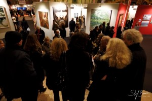 Salon des Artiste Français remise des prix  privé_2015_©_SAF-StefBravin