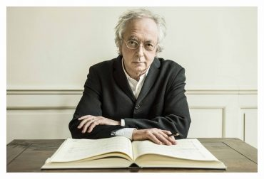 Philippe Herreweghe et le Collegium Vocale Gent ouvrent le festival d'Ambronay