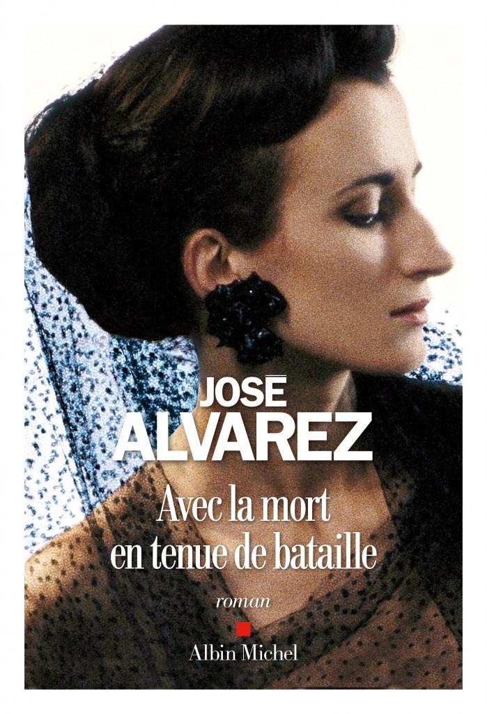«Avec la mort en tenue de bataille» de José Alvarez : au cœur des horreurs de la guerre civile espagnole